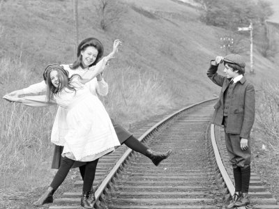 Elstree Originals present: The Railway Children