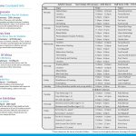 Events Programme Spring 2018 - page 2