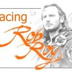 Facing Rob Roy (pop-up exhibition)