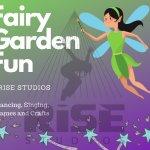 Fairy Garden- May Half Term Workshop