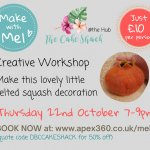 Felted Wool Creative Workshop