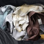 Free fabric give-away at Recover