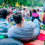 FREE - Movies in the Park - Radlett