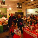 Frogmore Mill Christmas Fair 2014!
