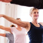 Fun Fit for the over 55s with Ana Rodriguez - FREE session