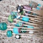 Glass Bead Making (Lampwork) - 30 mins Taster Session