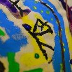 'Going for Gold' art workshops