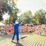 CANCELLED - Harpenden Street Festival