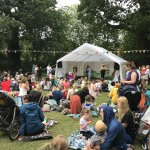 CANCELLED - Harpenden Teddy Bears Picnic