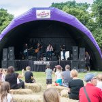 CANCELLED - Harpenden's Talent Stage