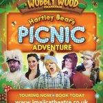 Hartley Bear's Picnic Adventure Panto