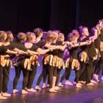 Hertfordshire Schools' County Dance Festival 2019