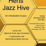 Herts Jazz Hive