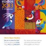 Herts Open Studios 2013