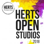 Herts Open Studios Showcase at St Albans Museum + Gallery