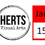 Herts Visual Arts 2018 Members Conference