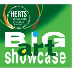 Herts Vusual Arts Big Art Showcase