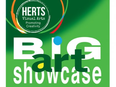 Herts Vusual Arts Big Art Showcase