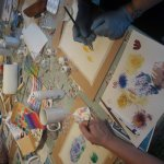 Hitchin Art Hub in Support of ROTW