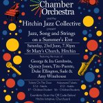 Hitchin Chamber Orchestra and the Hitchin Jazz Collective