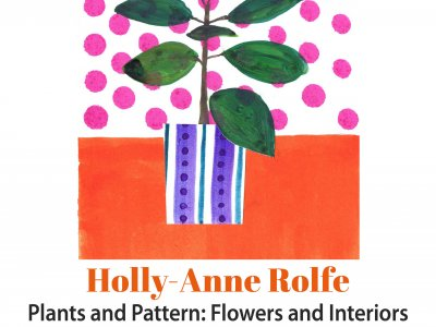 Holly-Anne Rolfe exhibition