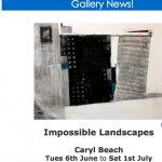 Impossible Landscapes
