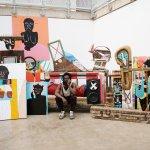 In Pursuit of Flow - Artist's Talk