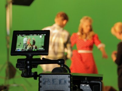 Introduction to Working in the Film and TV Sector