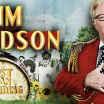 Jim Davidson Last Man Standing Tour