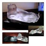 Judith Menges - Glass Art Designs