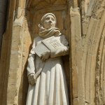 Julian of Norwich and Ecological Consciousness