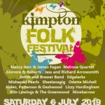 Kimpton Folk Festival - a great day out for all the family