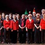 Lea Singers Christmas Concert – FestiveLea
