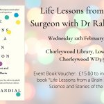 Learn about your brain with neurosurgeon, Dr Rahul Jandial