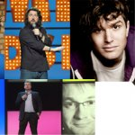 Live at Hertford Theatre- 5 top comedians!
