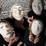 M-ask: Wellbeing Drama Programme for Young People