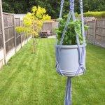 Macrame Plant Pot Hanger Worksop