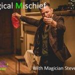 Magical Mischief - Febuary