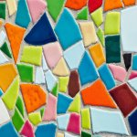 Make a Mosaic Mirror - Free Session