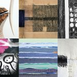 Making a Mark, Exhibition at Courtyard Arts Gallery, Hertford