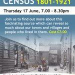 Making Sense of the Census 1801 - 1921
