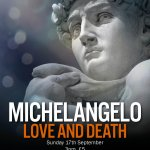 Michelangelo: Love and Death (PG)