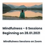 Mindfulness for every day life : 6 week FREE online course