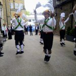 Morris Dancing: Try something new for 2020