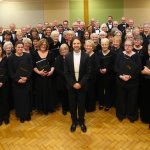 Mozart Requiem and Dyson Hierusalem