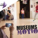 Museums in Motion: Performed Transformed
