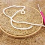 Nan Millette: Rug hooking drop-in activities
