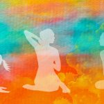 Online Yoga All Levels Wednesdays