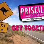 Open Evening and Audition Information for 'Priscilla'