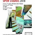 Open Studios at Digswell Arts